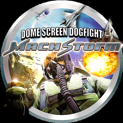 10. Mach storm
