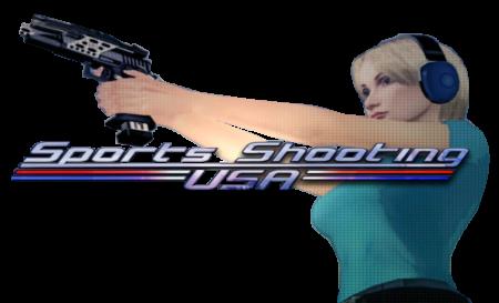Sammy Sport Shooting